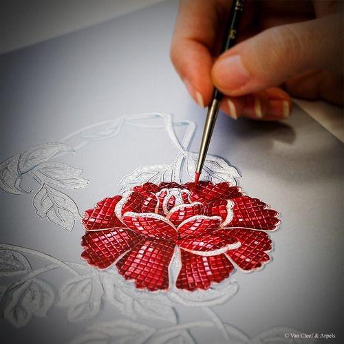 手绘设计课程