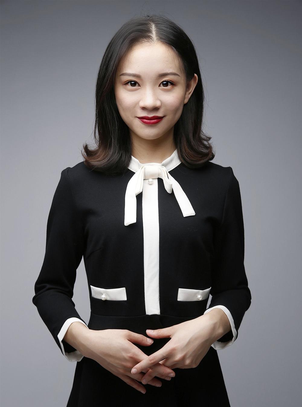 陈跃璇(手绘助教)
